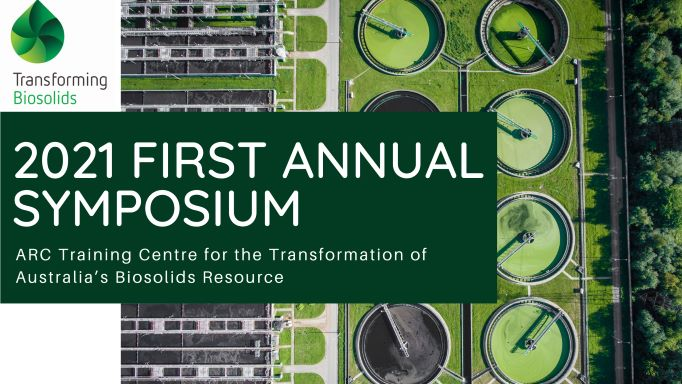Centre's 2021 First Annual Symposium event being held 15 &16 July 2021
